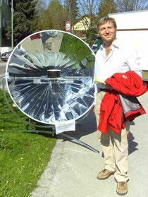 Solarkocher