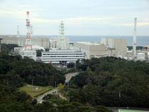 浜岡発電所