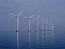 日本には再生可能エネルギー供給する高いポテンシャルがある Photo by Slaunger