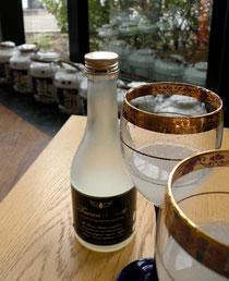 酒千蔵野のFuwari-Suisui
