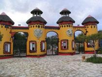Friguia Park
