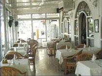 Restaurante Fatma