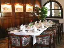 Restaurant La Daurade