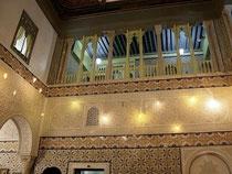 Restaurante Essaraya
