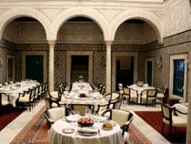 Restaurante Dar el Jeld