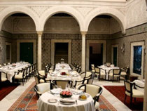 Restaurant Dar el Jeld