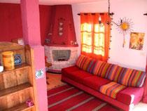 Grenadine Room