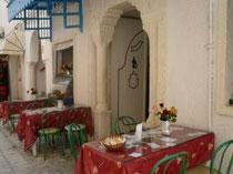 Restaurant Du Peuple