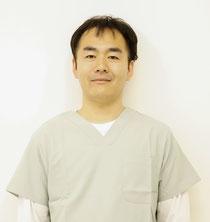 獣医師 加藤雅史