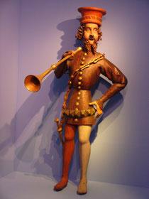 Straßburger Trompeter