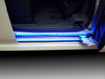 LEDテープの使用例