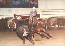 1990 AQHYWC Calgary