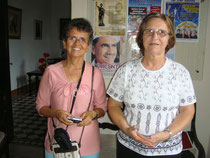 Ana Célia & M. de Fátima