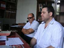 Doctor Erico & Doctor Rossini