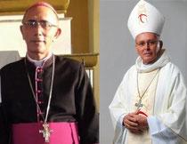 Mgr.Manoel & Mgr. Paulo