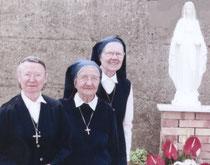Maria Julia, Maria Socorro, Maria Lorenza