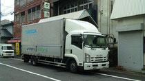 TAKEDAさんトラック