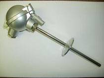 Sonde PT100 avec clamp