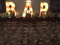 Tapas Bar eten drinken Valencia Tapastour