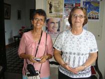 Ana Célia & M.de Fátima