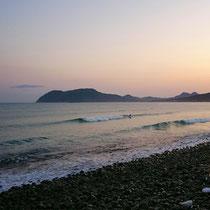 ケヤ surf point