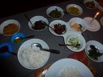 Bild: Vegetable Curry