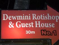 Bild: Dewmini Rotishop - Restaurant