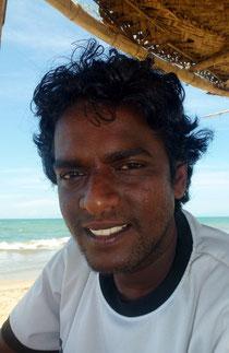 Bild: Sri Lankaner