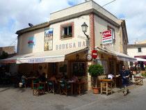 Bild: Ses Salines - Restaurant