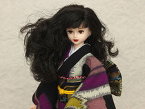 ジェニー着物、Jenny kimono、シオン