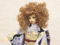 Momoko着物、Momoko kimono、Kimono doll,momoko 服
