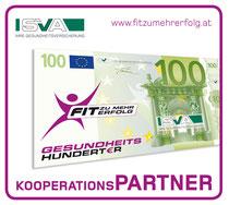 SVA-Gesundheitshunderter. Psychologische Privatpraxis Mag. Ing. Klaus Pötzlberger, Wien