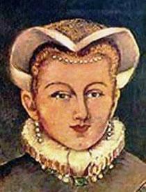 Франсуаза де Монсоро