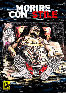 Morire con stile, Gianmarco De Chiara, 2013
