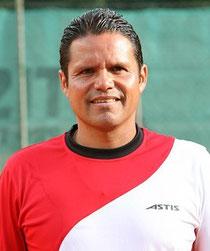 Chefcoach Luis Elias
