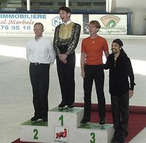 Le Coupe de la Montagne 2003