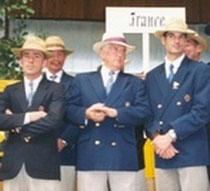 Coupe Alpes Danube Humpolec 2000