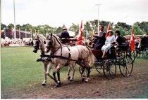 Riesenbeck 2001