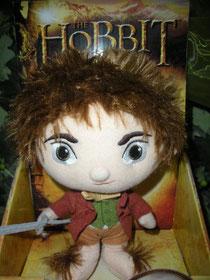 Hobbitparty, Bilbo Beutlin, Ringgefährtenparty