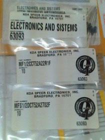 muestras de los fabricantes, samples