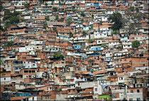 I barrios di Caracas