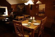 Ferienhaus Zeeland - gemütlich und komfortabel