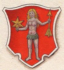 Wappen der Freuler