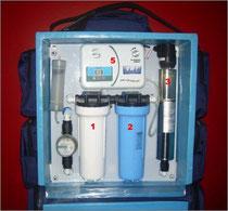 Purificador PLP-2000 VWT