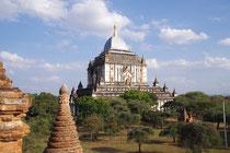 Thatbinnyu Pagoda