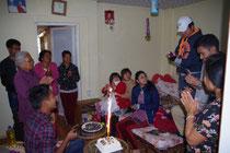 Geburtstag von Mukesh