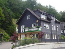 Gästehaus Engel in Wilden