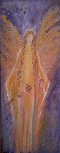 Schutzengel für Maria