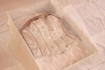 Die Brautkleidbox