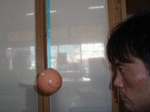 マースデンボール